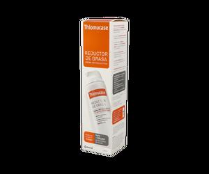 Thiomucase crema anticelulit 200 ml