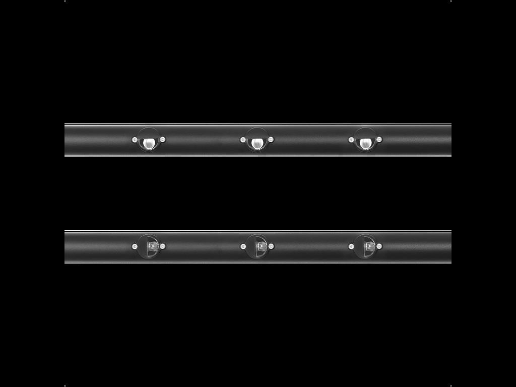 Tırabzan aydınlatma armatürleri