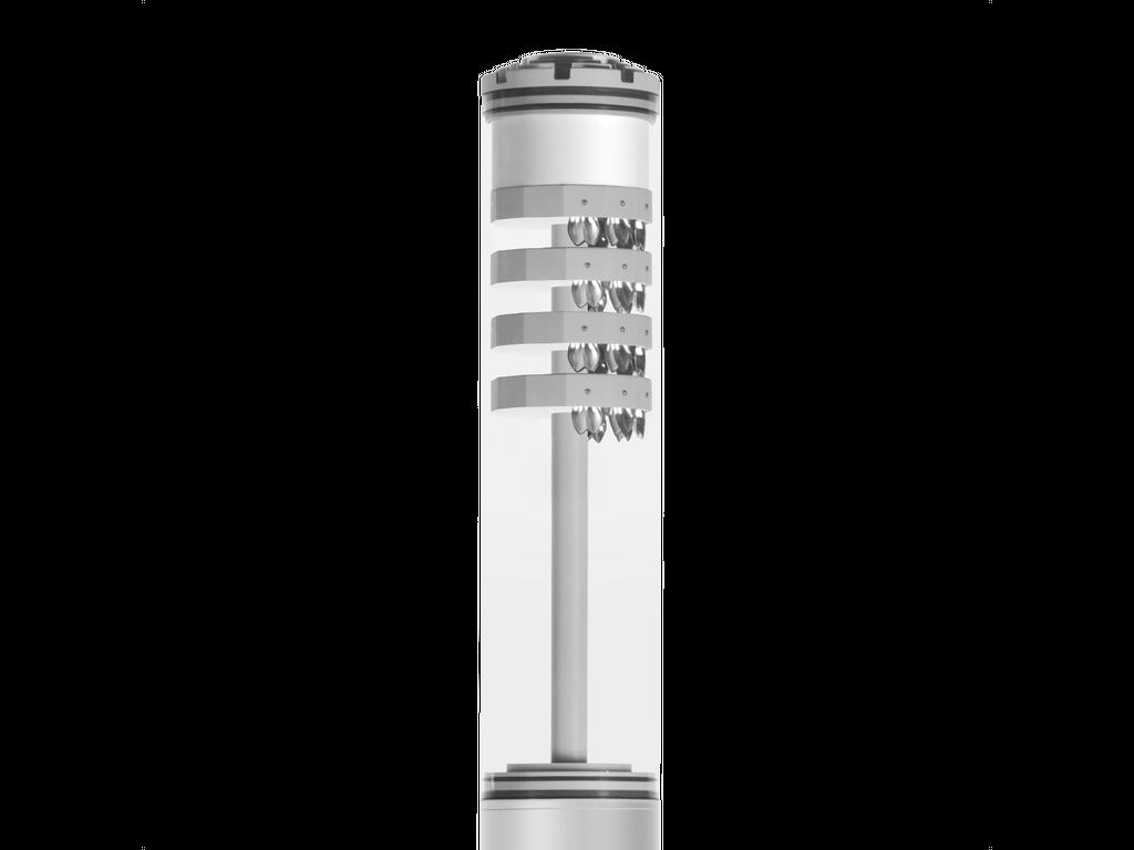 URBAN UNITS Top Module V3, 180°, 4 Module