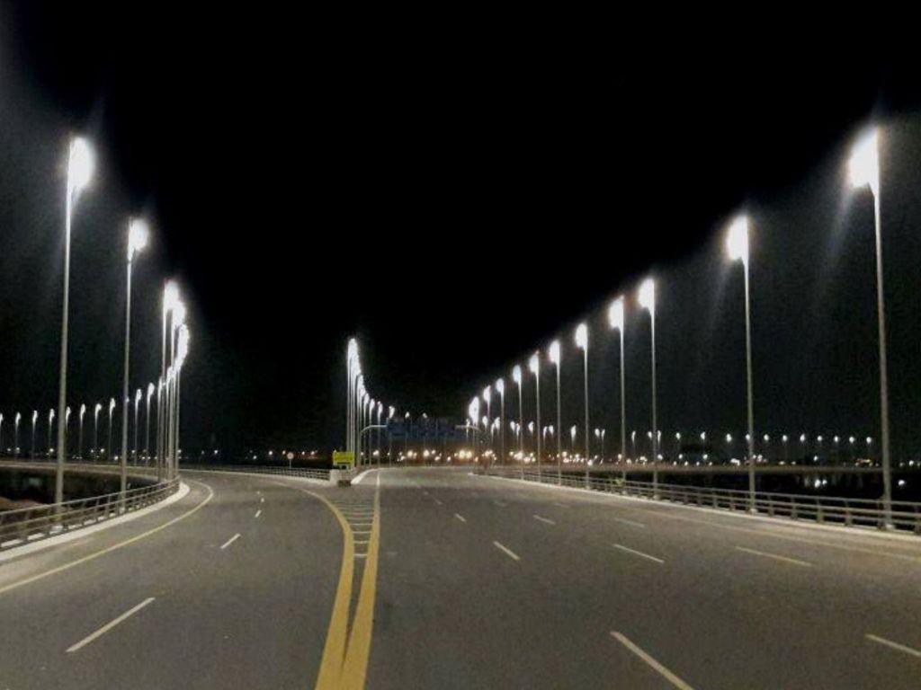 Kaia King Abdulaziz Int. Airport