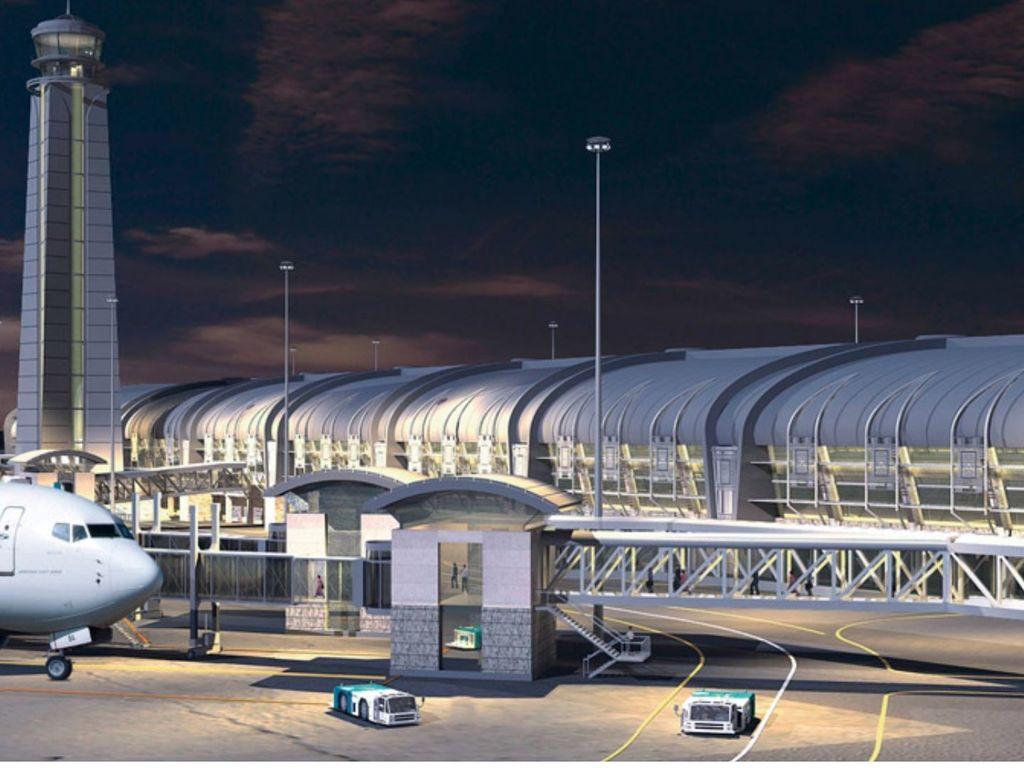 Muscat Uluslararası Hava Limanı