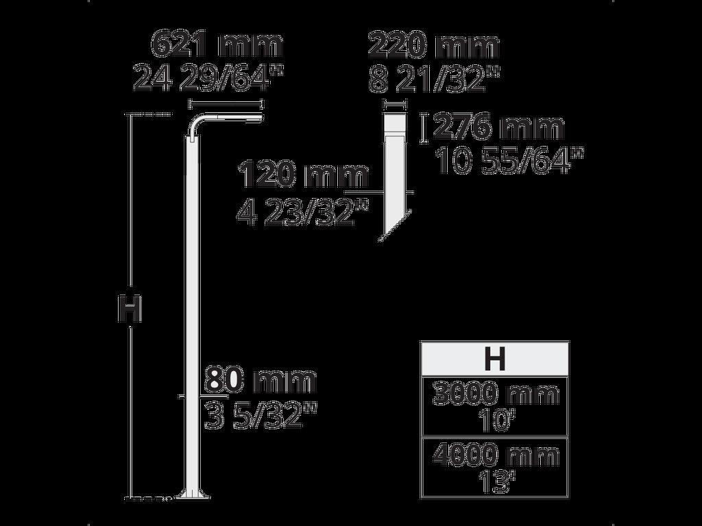 TILA S 1 Module