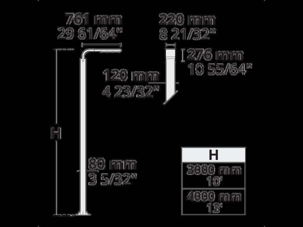 TILA S 3 Module