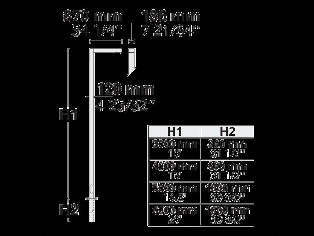 DOMINO 1 Module