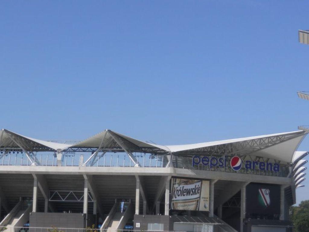 Legia Stadium
