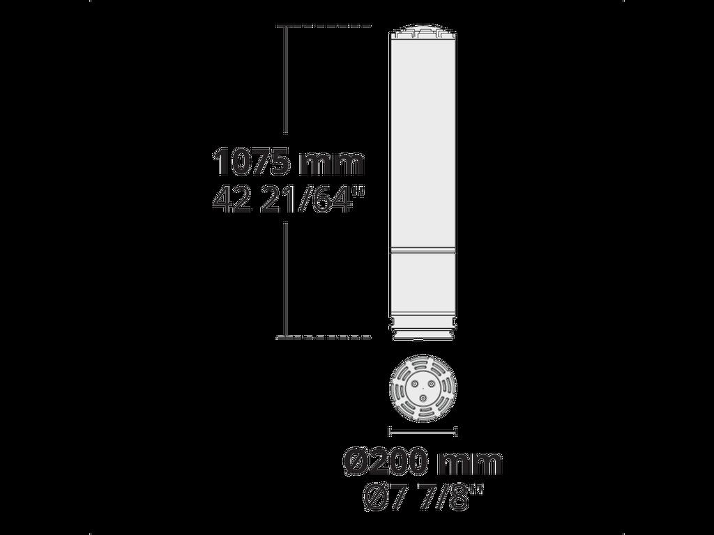 URBAN UNITS  Adjustable Floodlight Module