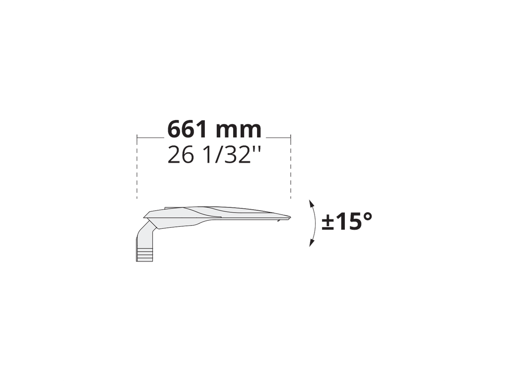 TURA 2x12 LED