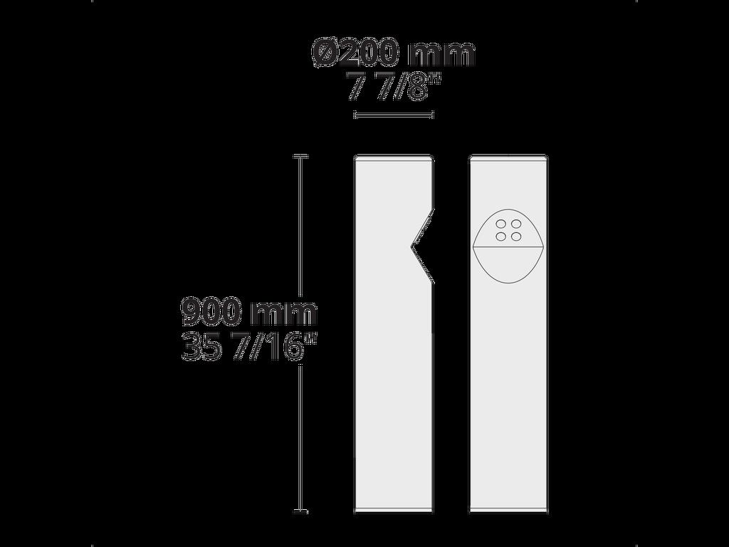 VESTA L 4 LED