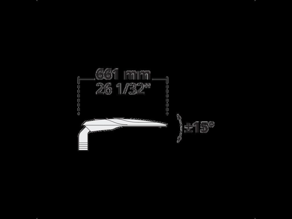 TURA 4x12 LED