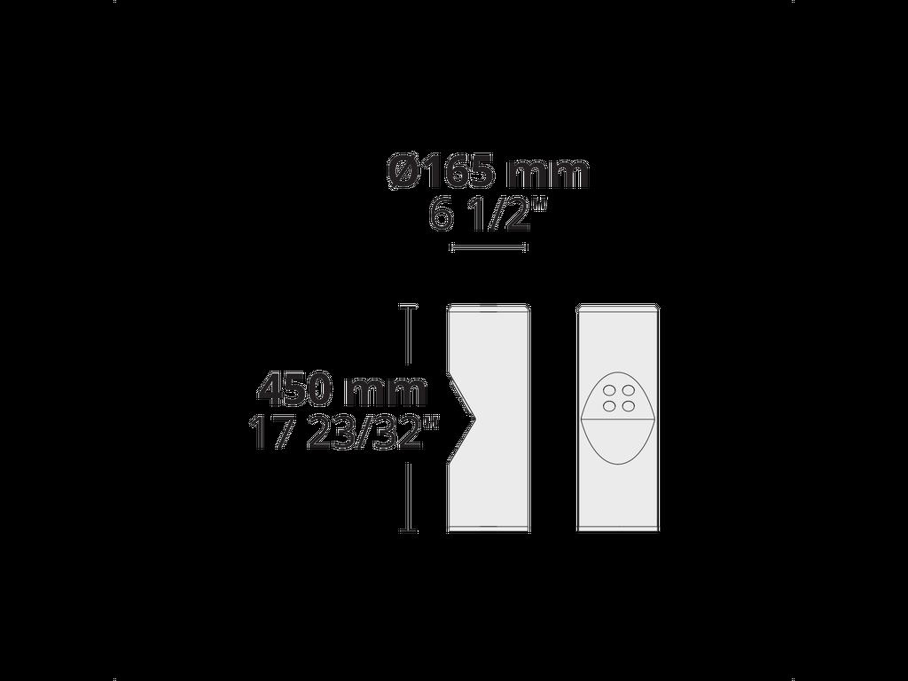 VESTA S 4 LED