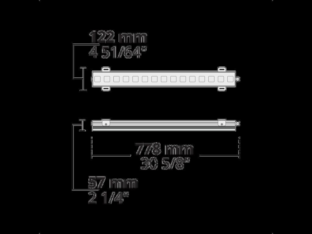 AQSA 0.75 m