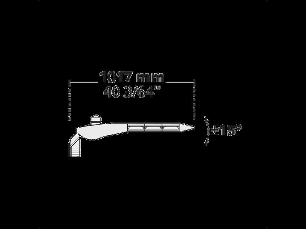 D-LIGHT V2 3 Module