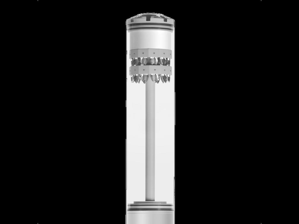 URBAN UNITS Top Module V3, 360°, 2  Module
