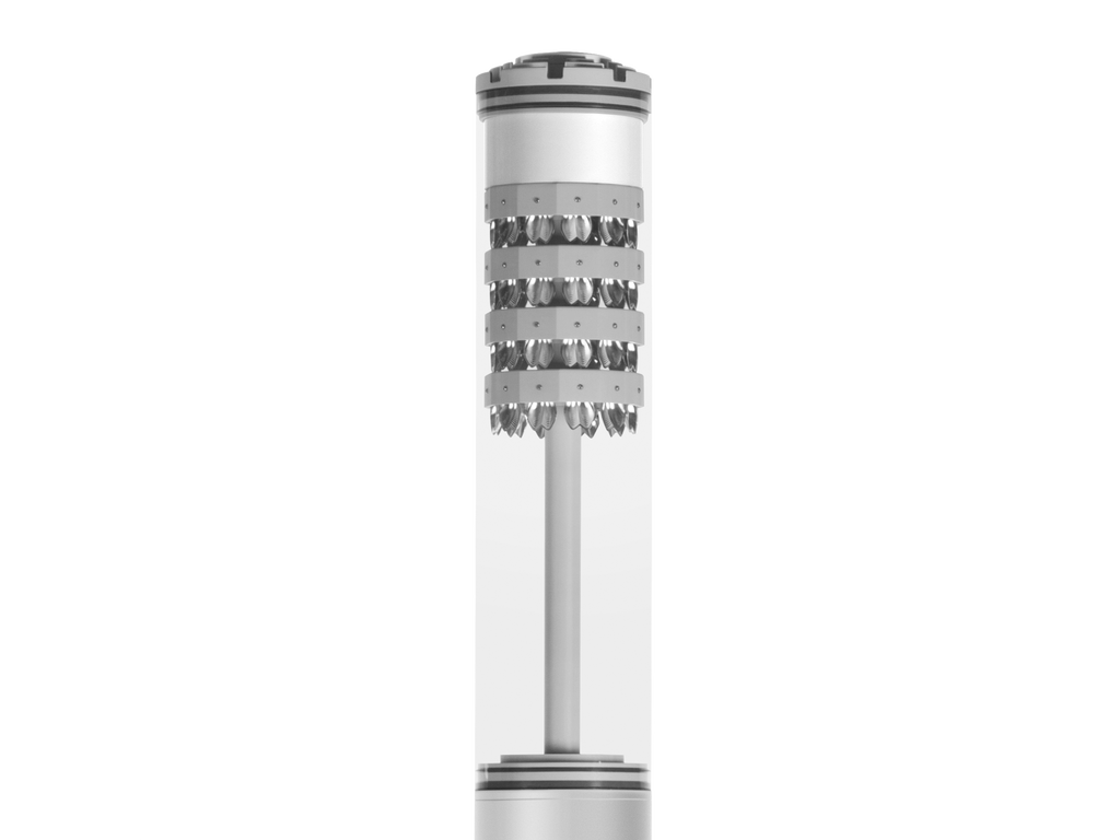 URBAN UNITS Top Module V3, 360°, 4  Module