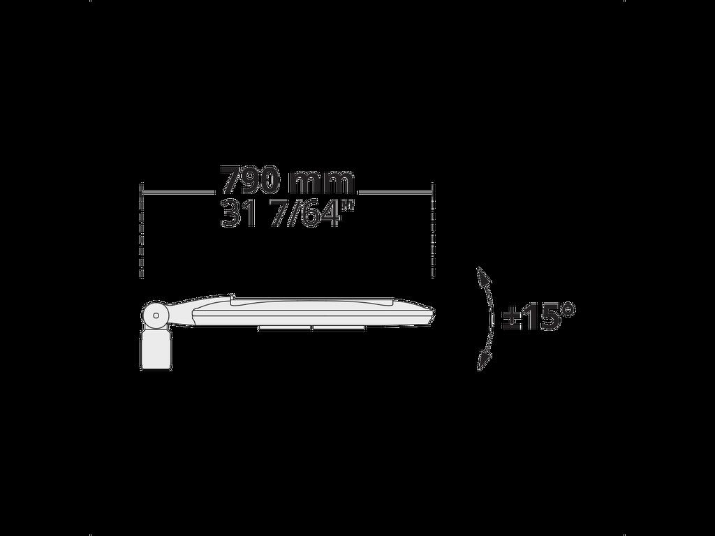 OLIVA 4 Module