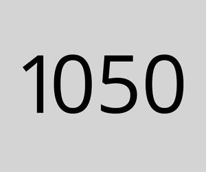 1050 mA