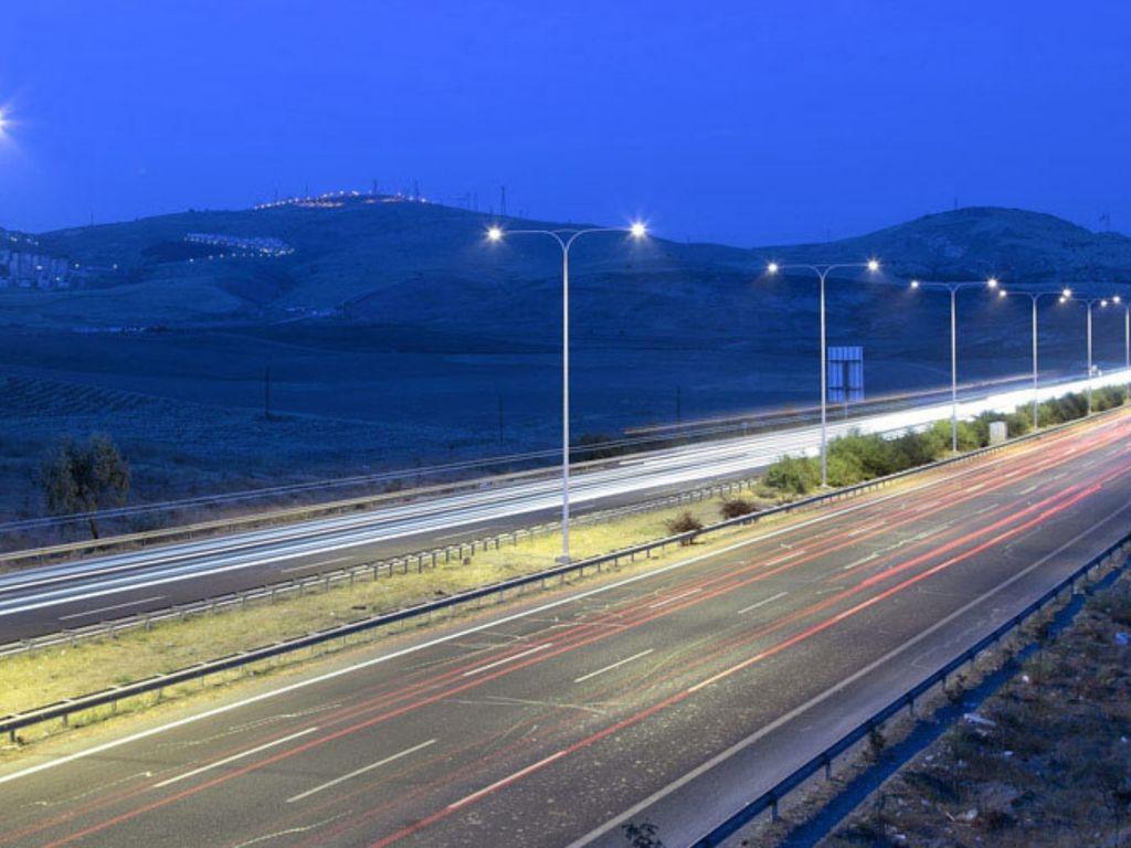 Ankara İstanbul Highway