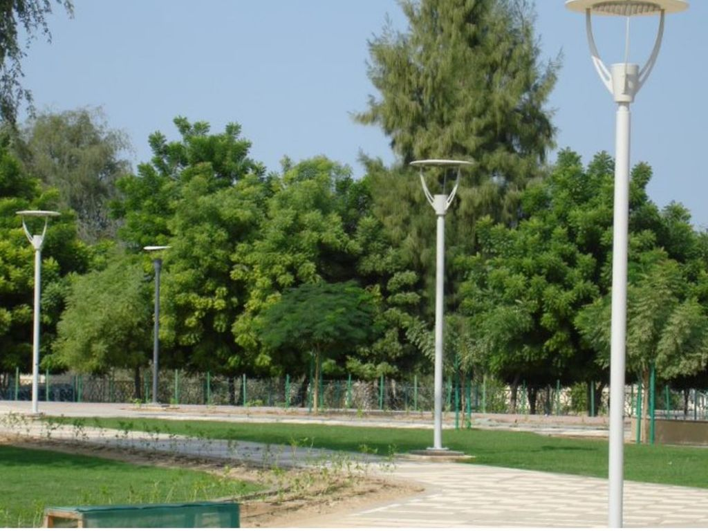 Dubai Nad Al Shiba Park