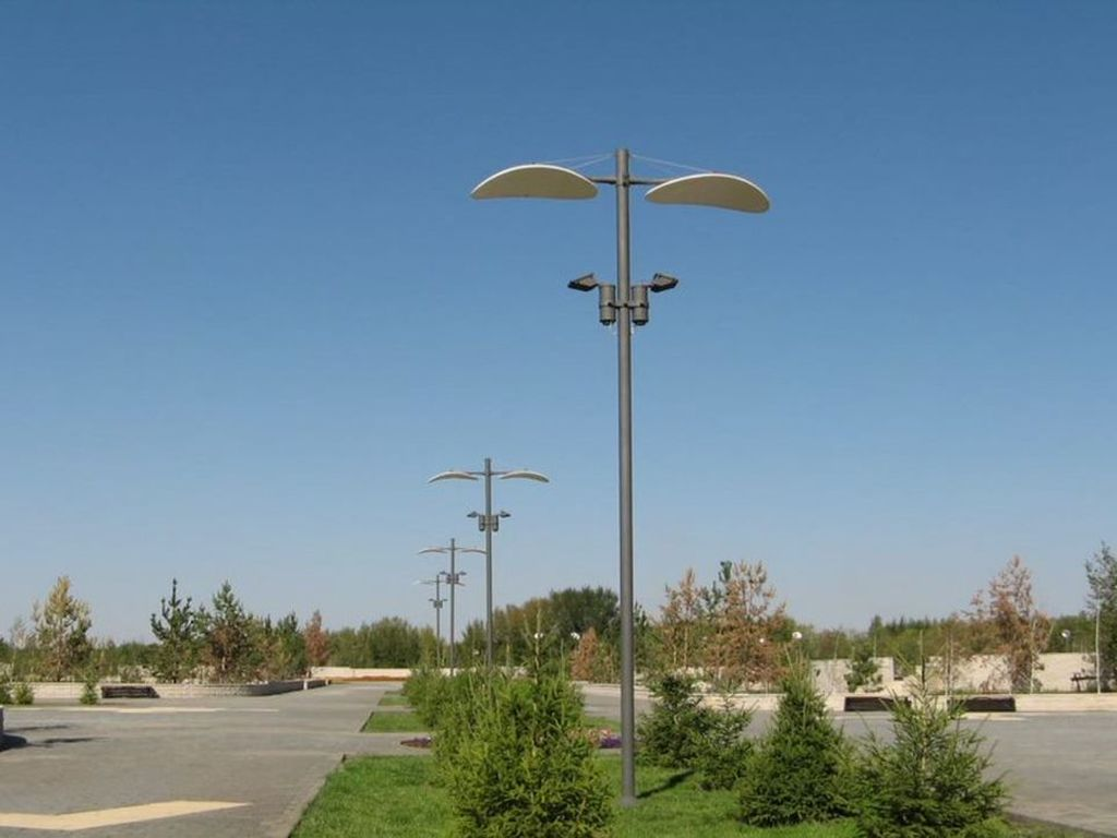 Kazakhstan Park Project