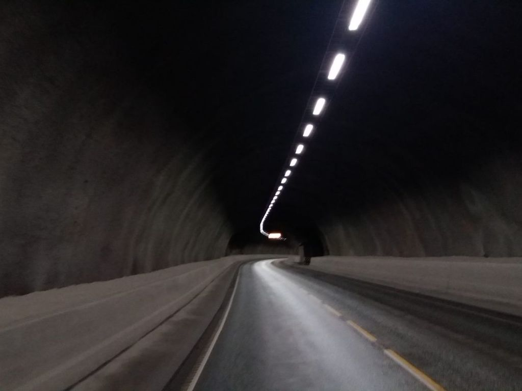 Havstadt Tunnel