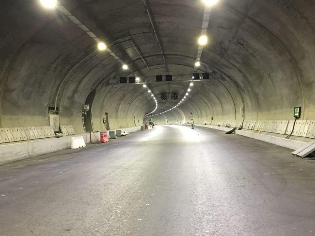 BıdBıd Tunnels