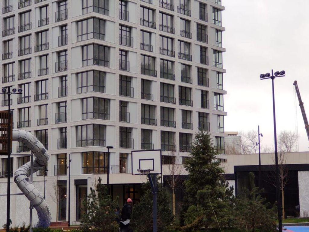 Kutuzov Living Complex