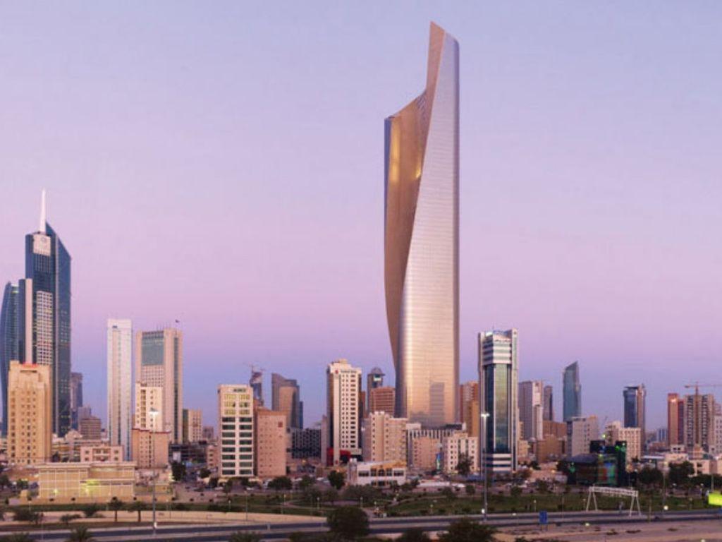 Al Hamra Kulesi