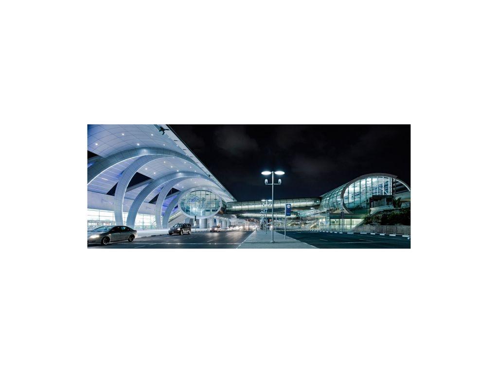Dubai Uluslararası Havalimanı