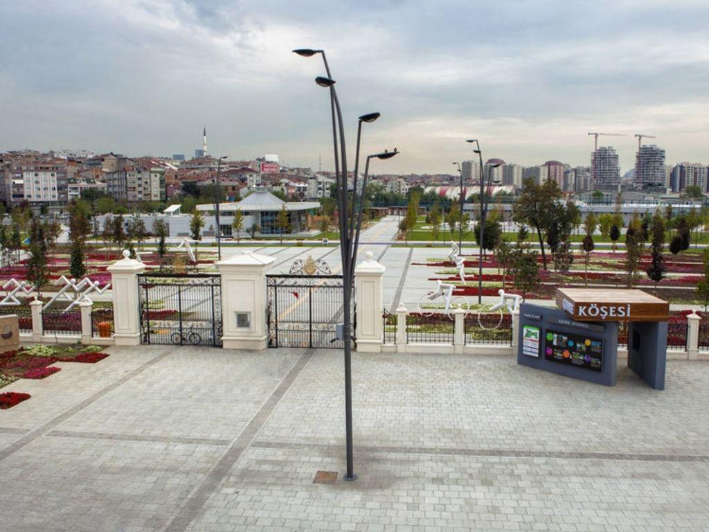 Çırpıcı Park