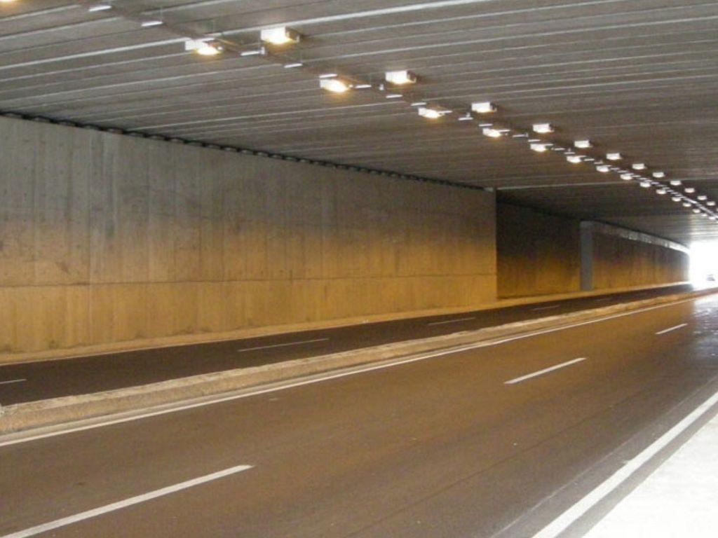 Malatya Tunnel