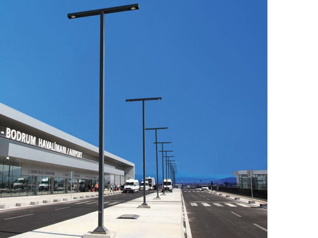 Bodrum Milas Havaalanı