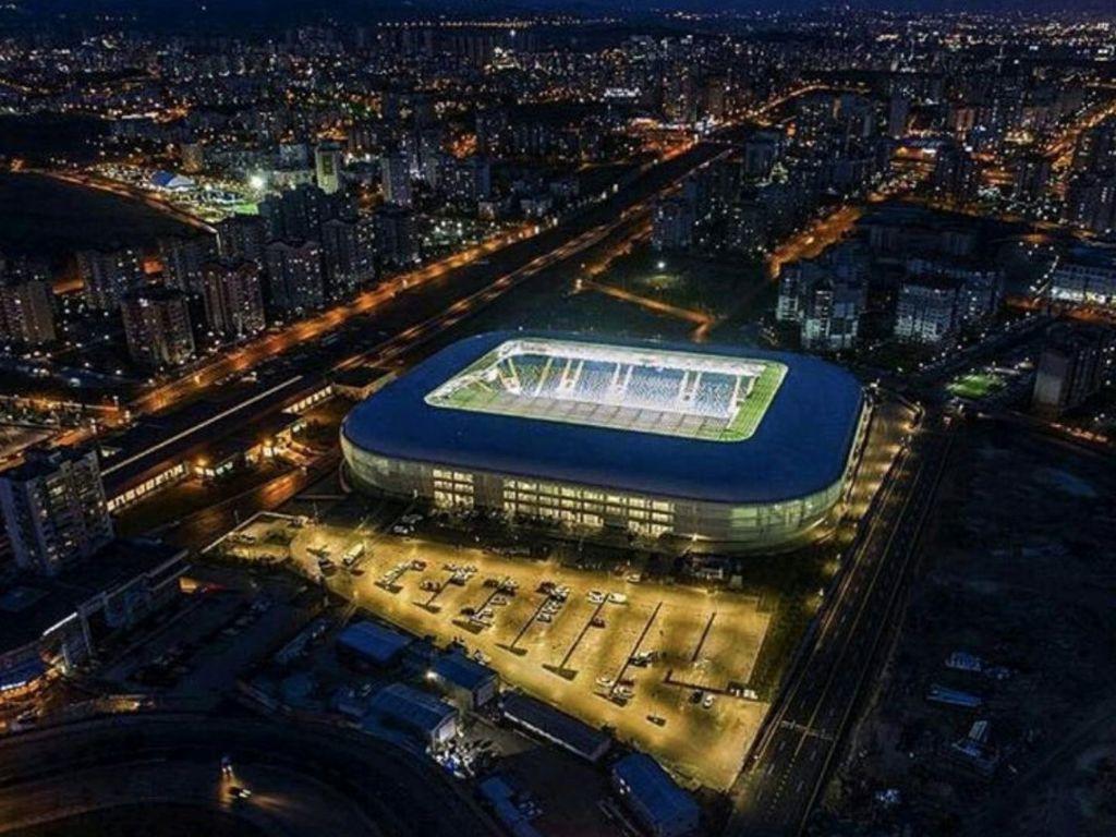 Eryaman Stadium