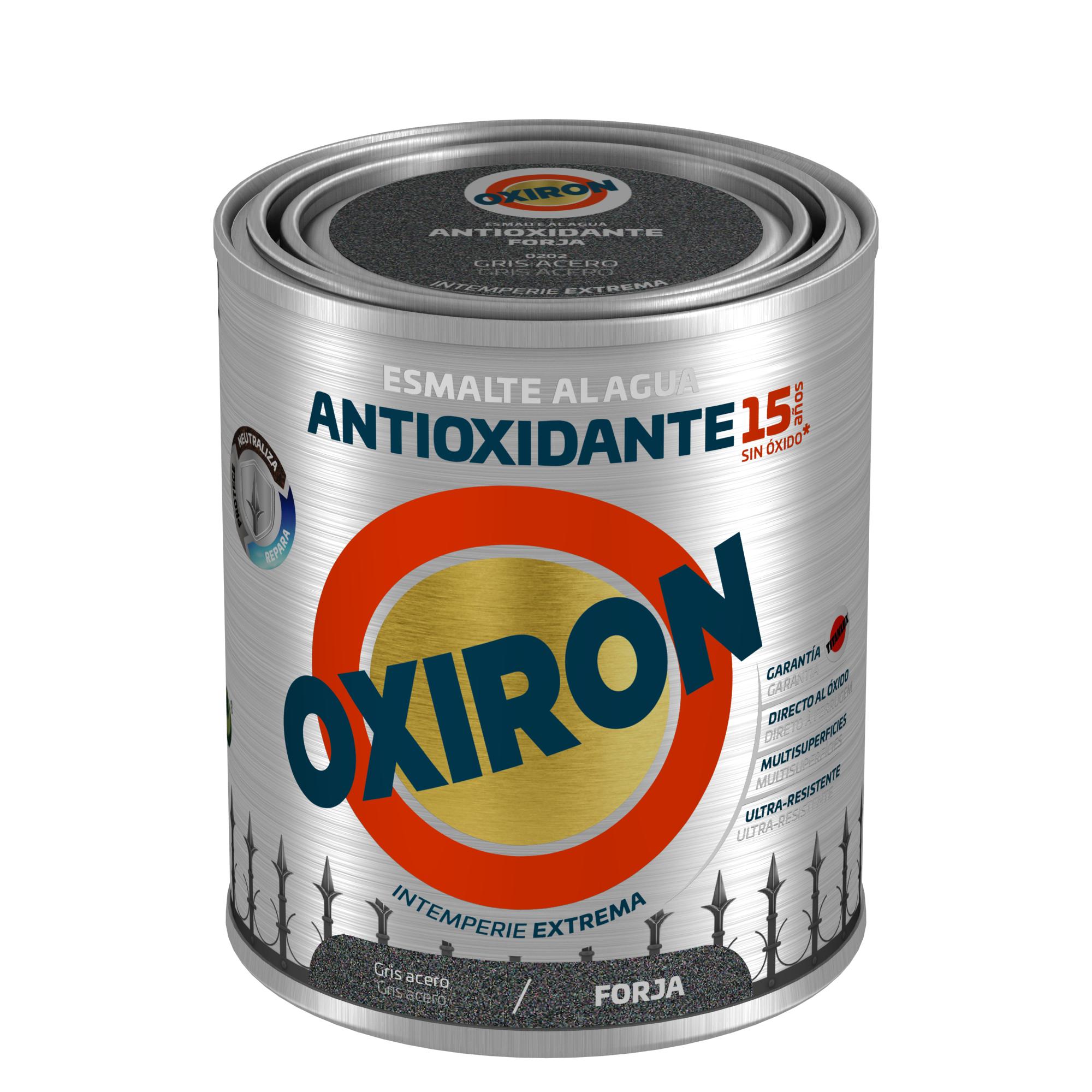 Oxiron Agua Forja