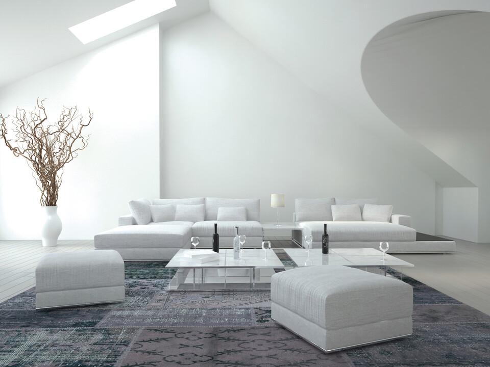 Tinta Acrílica Interiores