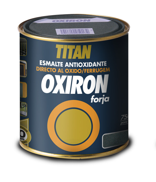 Oxiron Forja
