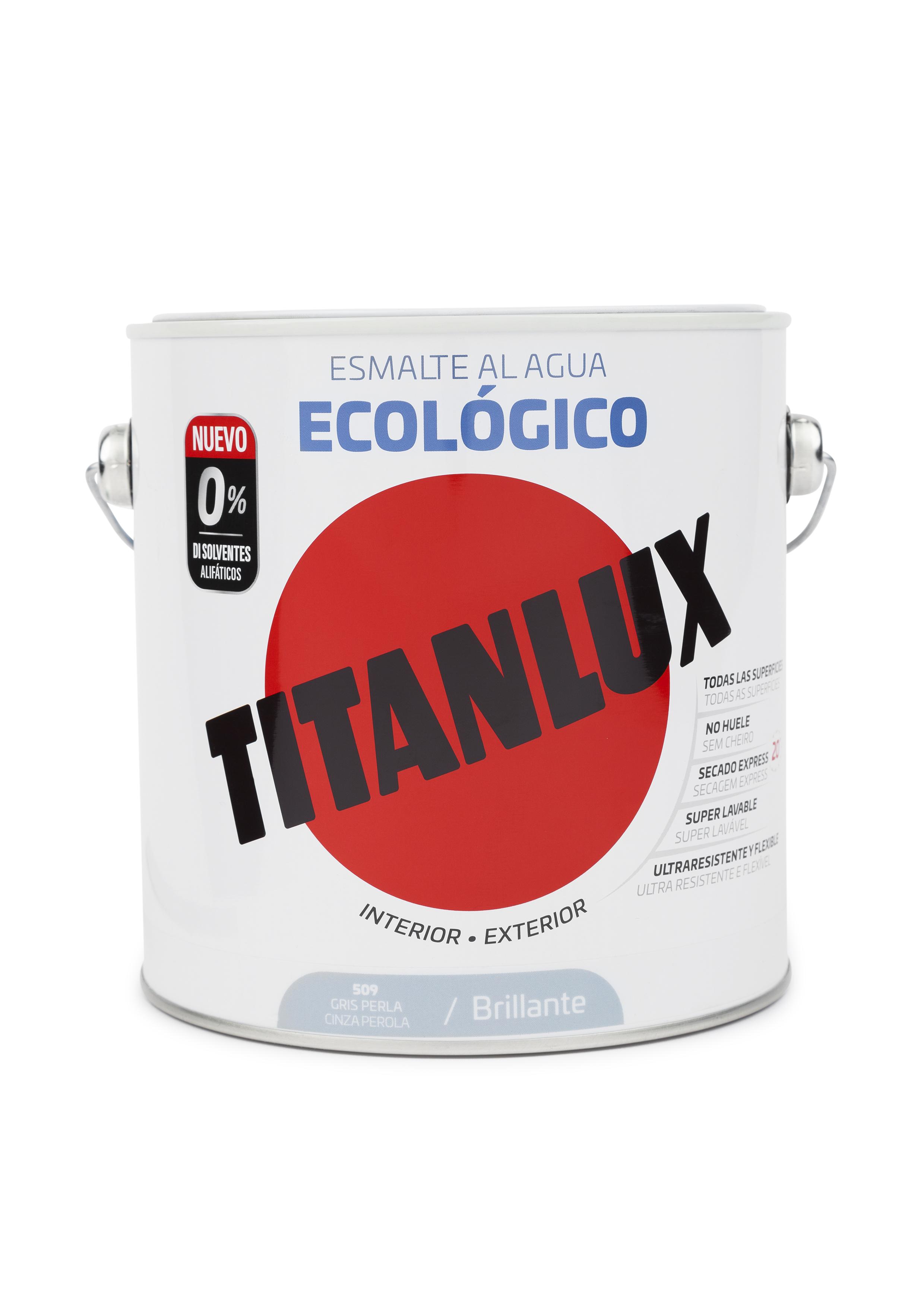 Titanlux Ecológico Brillante