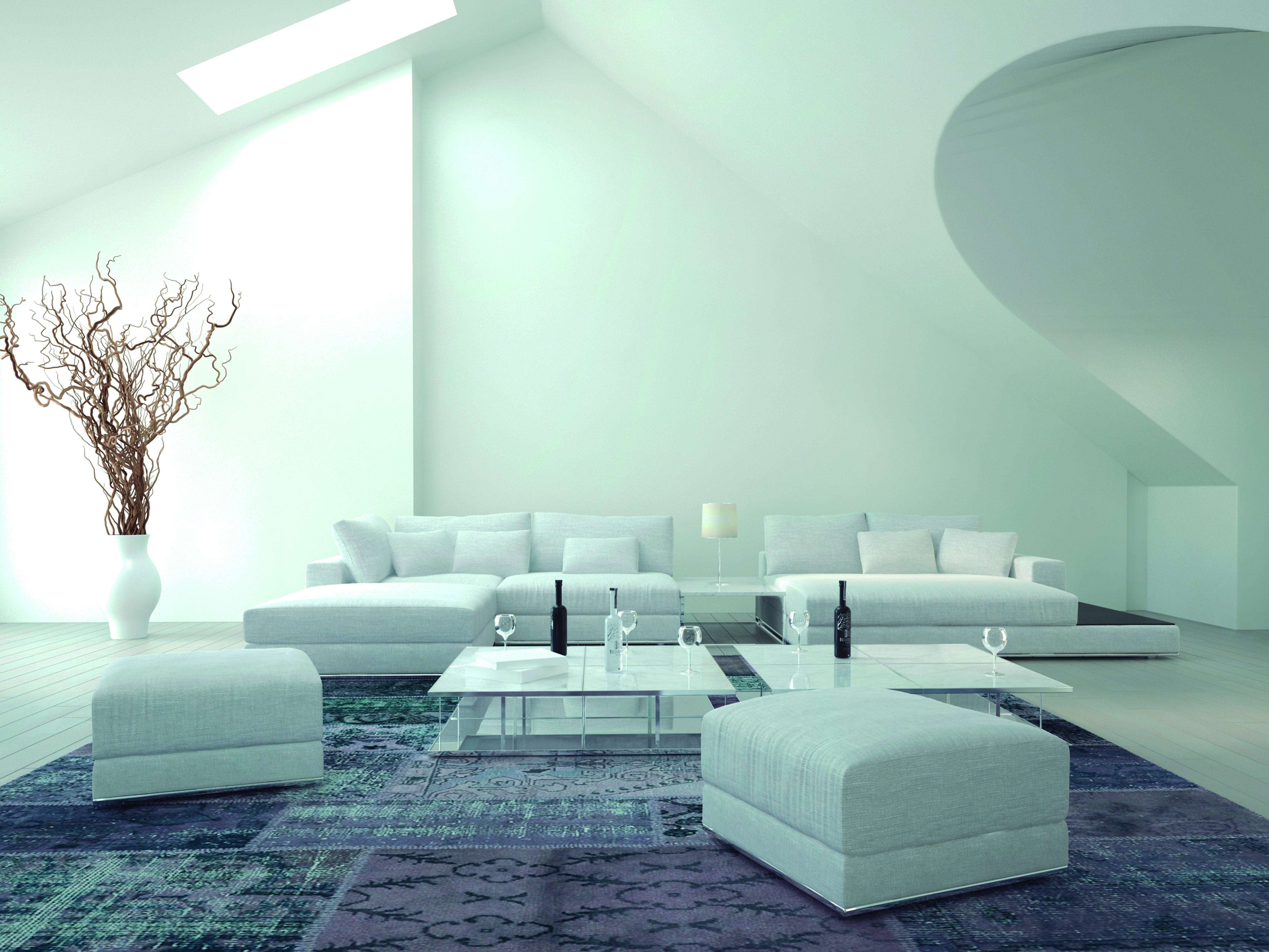 Pintura Acrílica Interiores