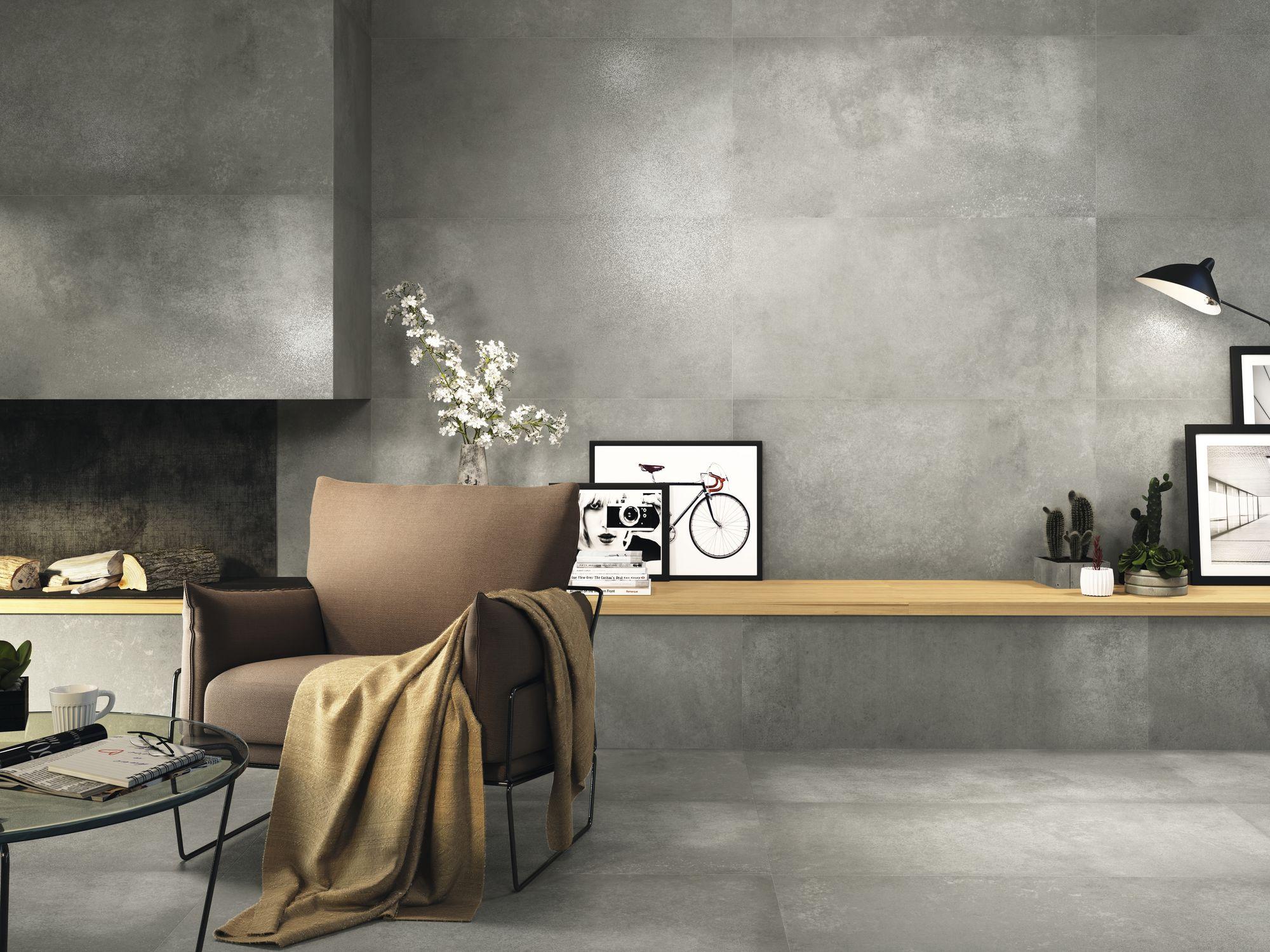Grafton Grey 60x120 cm.