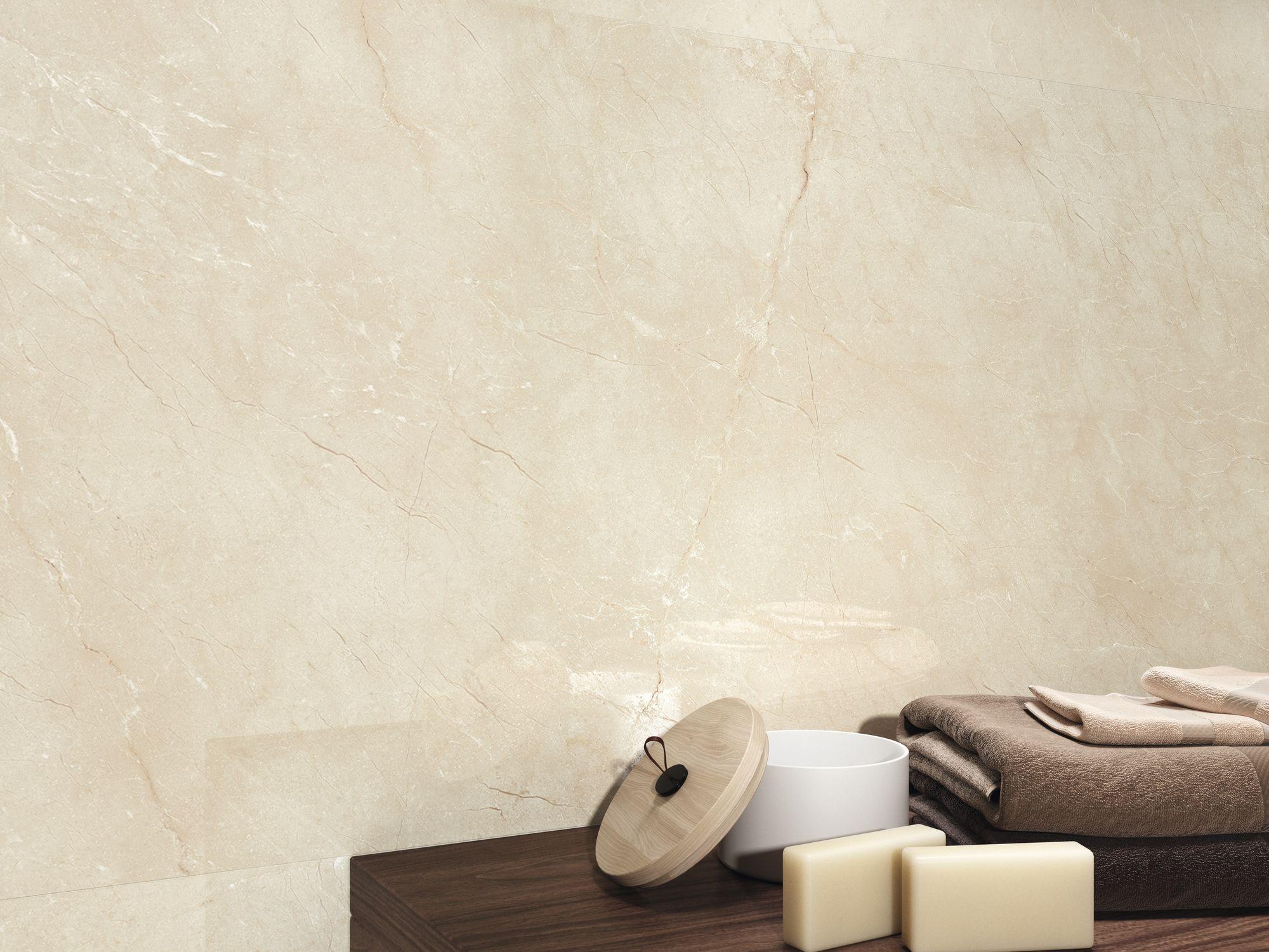 Cream Chamber pulido 60x120 cm.