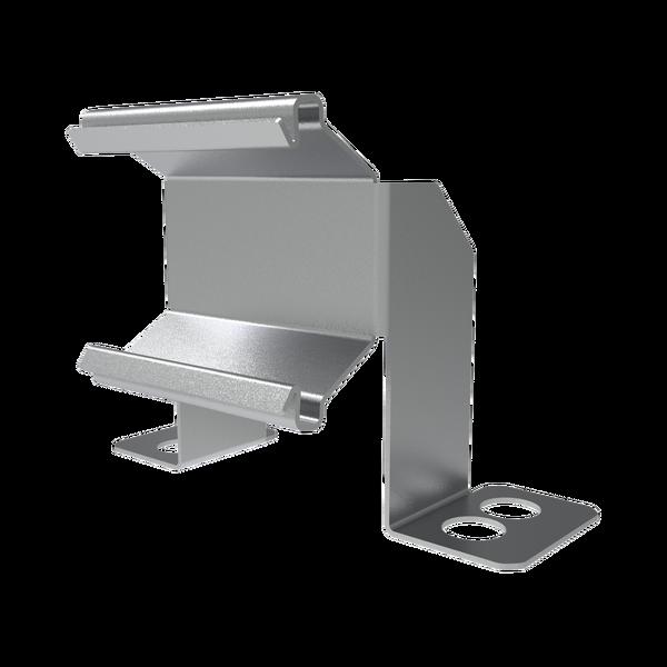 ORION Fixed Undershelf Bracket - 500 Pack