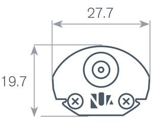 ORION V CHILLER 1176 RT