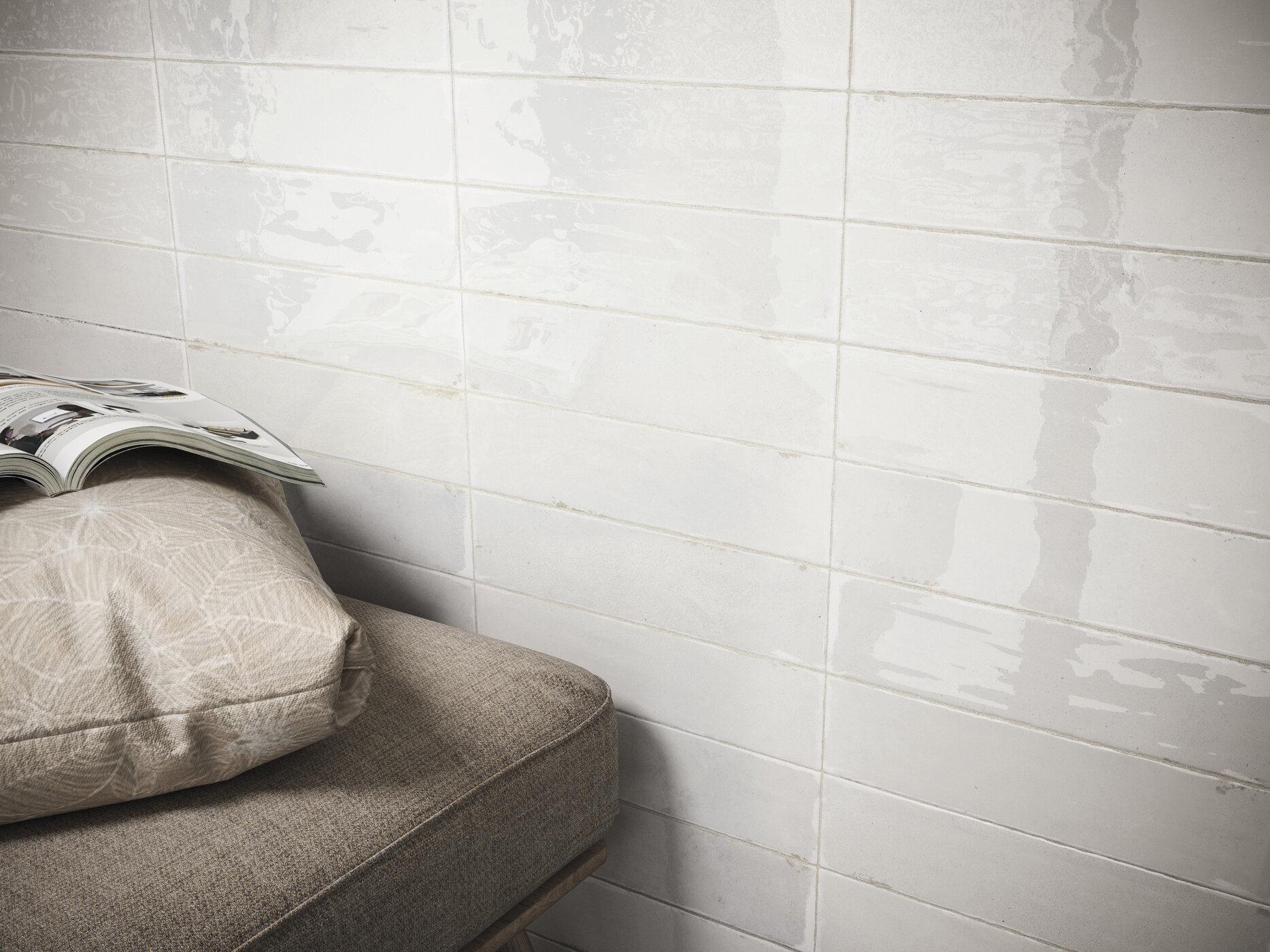 Karma White 7,5x30 cm.