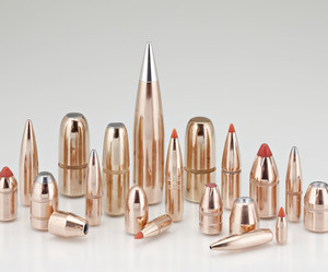 Puntas FMJ Rifle | Puntas Arma Larga | Producto - Ardesa