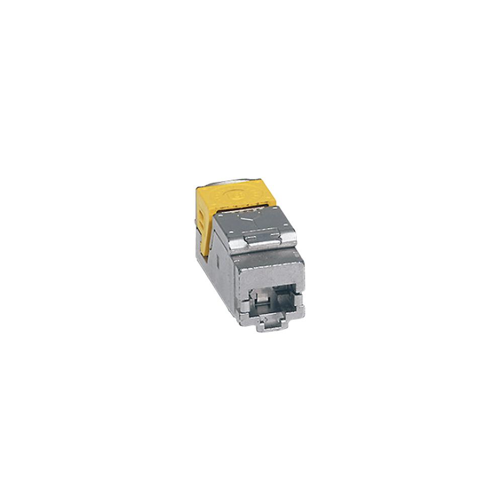 CONECTORES RJ45 LCS³ CAT 6A