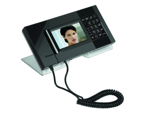 SISTEMA TELEFÓNICO
