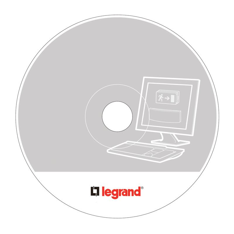 SISTEMA LEGRAND VISION SYSTEM 2 - LVS2