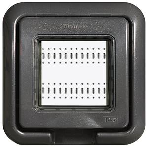 TAPAS IDROBOX IP55