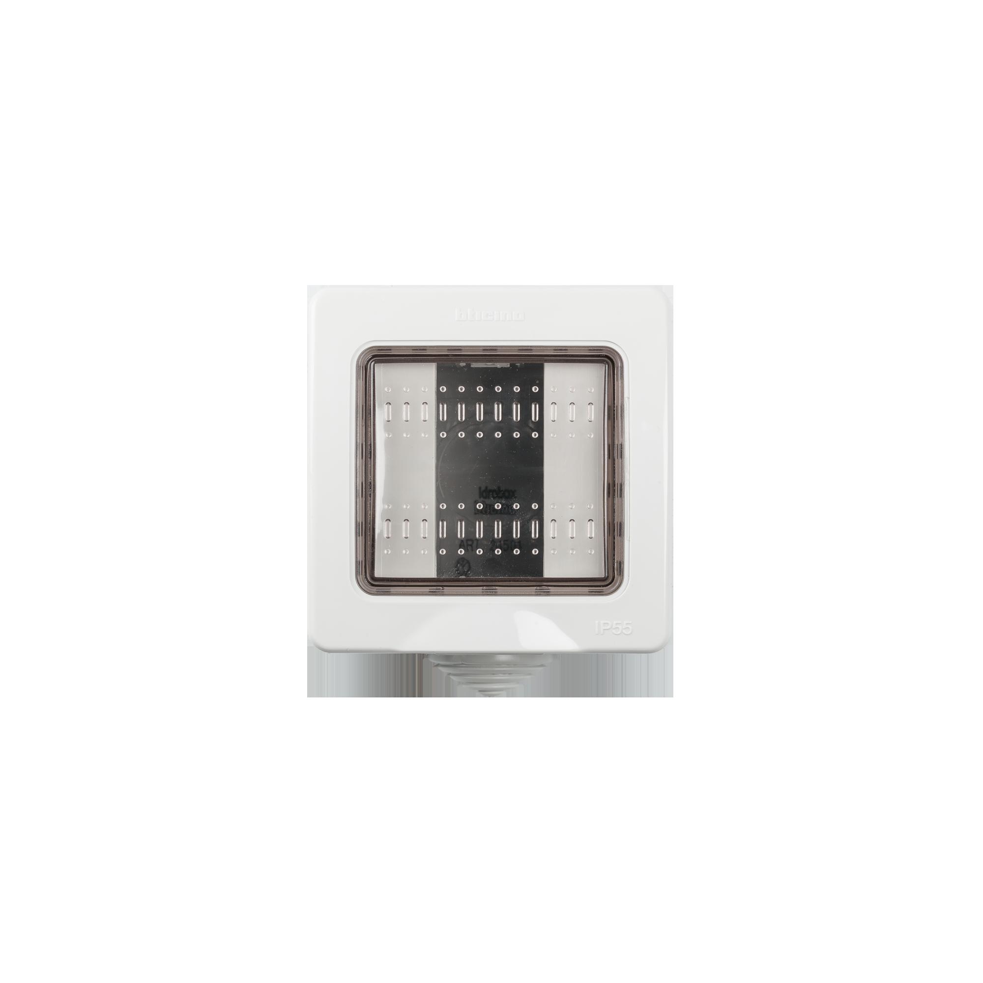 CAJAS IDROBOX IP55