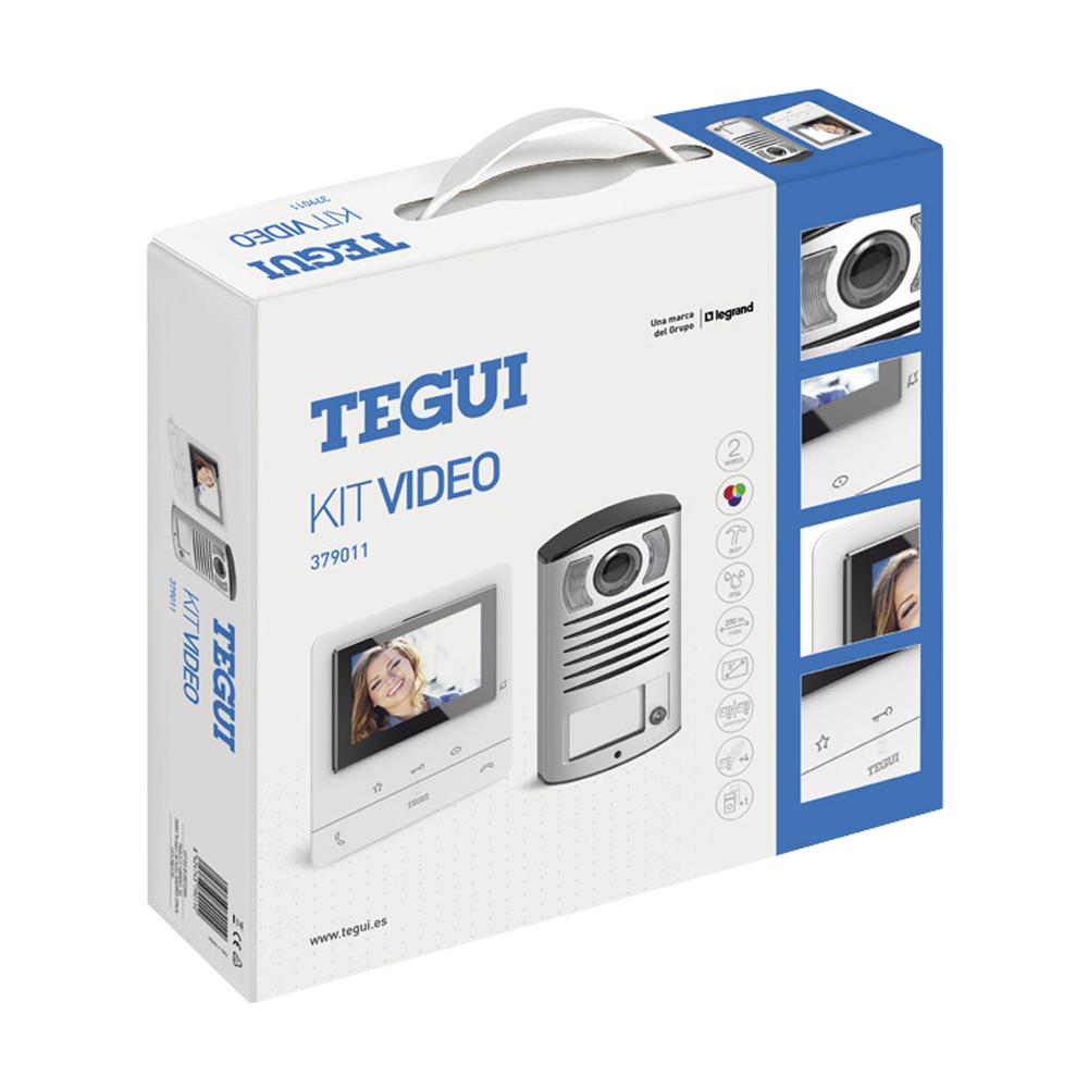 Imagen novedad TG/2H-KIT V1 C100V16B+L2000