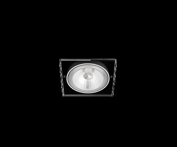 ORBITAL TRIMLESS 1 QR-111